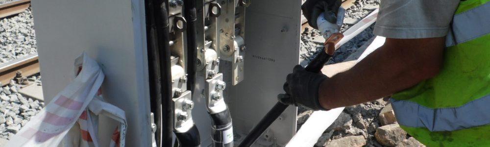 Dunagép Zrt. - villamos szekrények karbantartása